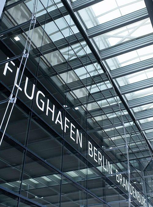 Erster Meilenstein ist erreicht: Die Einladung nach Berlin ist offiziell