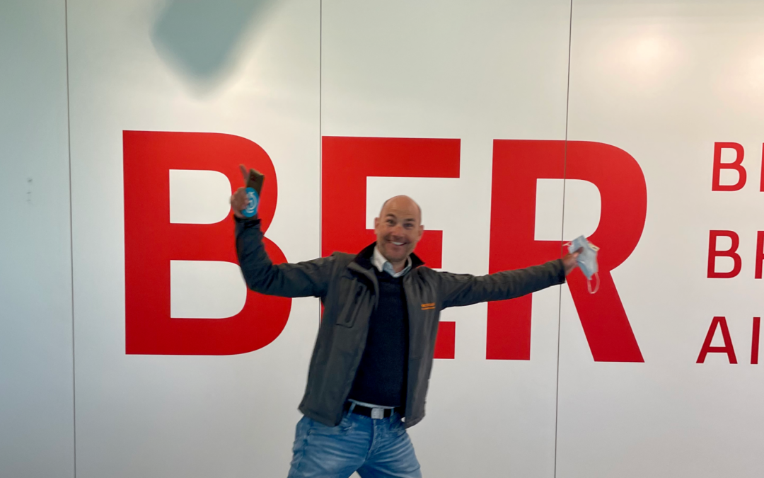 Kick Off in Berlin erfolgt – Erster Meilenstein erreicht